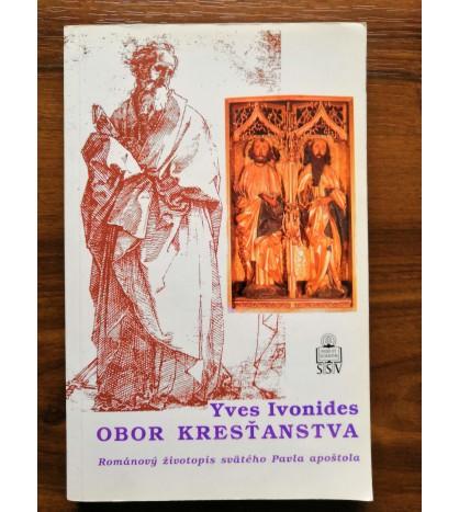 OBOR KRESŤANSTVA - Yves Ivonides