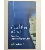 MODLITBA A ŽIVOT - Willi Lambert SJ