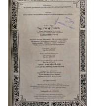RODOKMEŇ GRÉCKOKATOLÍCKYCH KŇAZOV V KARPATSKOM REGIÓNE (VÝCHODNÉ SLOVENSKO) 1675 - 2005