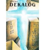 DEKALÓG - Jacek Salij