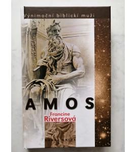 AMOS - Francine Riversová