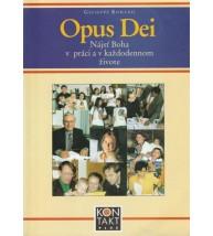 OPUS DEI - Giuseppe Romano