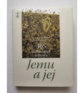 JEMU A JEJ - Lucy Sellecková, Juliet Janvrinová