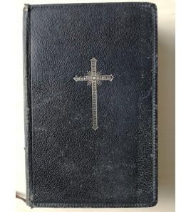NOVÝ ZÁKON PÁNA NÁŠHO JEŽIŠA KRISTA, I.časť