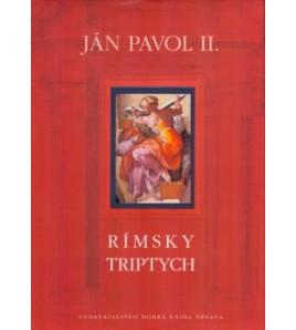 RÍMSKY TRIPTYCH - Ján Pavol II.