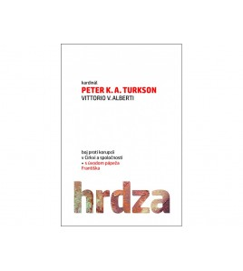 HRDZA - kardinál Peter K. A. Turkson, Vittorio V. Alberti