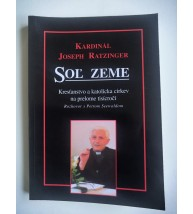 SOĽ ZEME - Kardinál Joseph Ratzinger