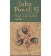 ŠŤASTIE SA ZAČÍNA VO VNÚTRI - John Powell